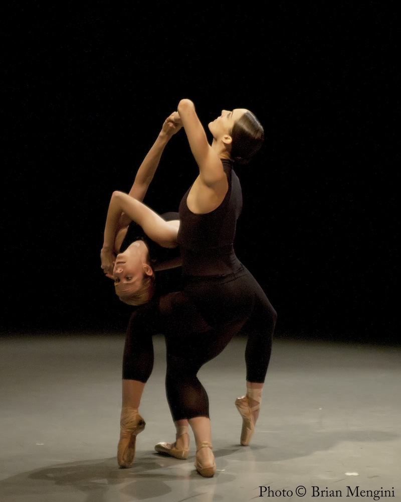 Фото голых балерин жгут!