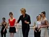 Ballo della regina Rehearsal