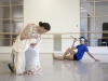 Boston Ballet Rehearsal