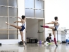 Boston Ballet Rehearsals