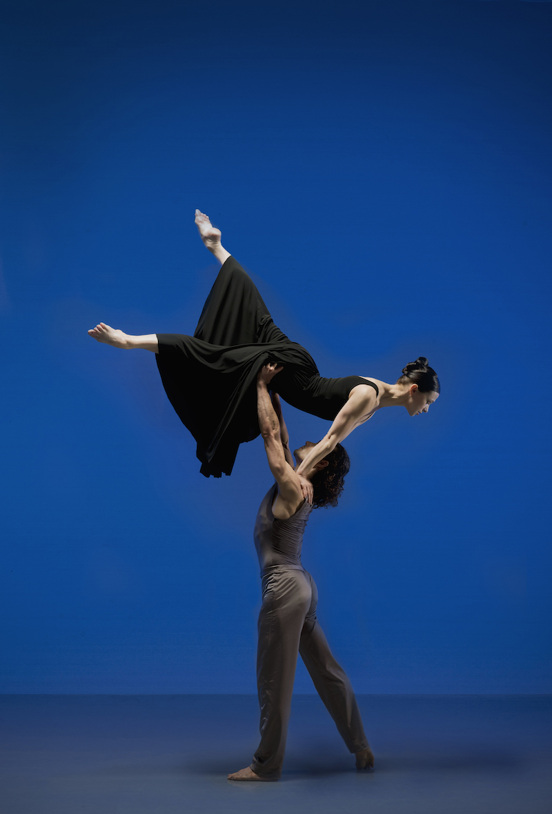 Rambert Dance Company:...