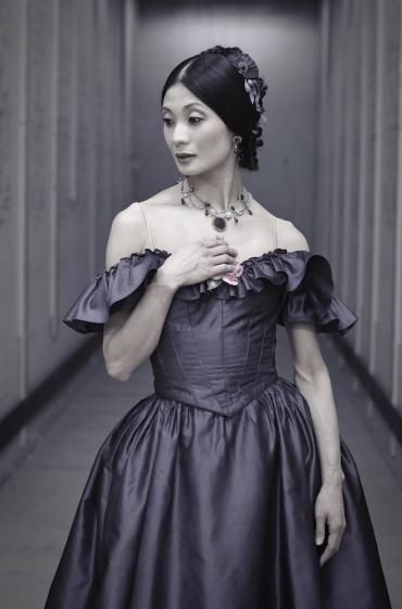 Sue Jin Kang