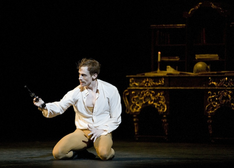 Mayerling, The Royal Ballet 2007