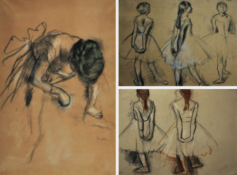 degas dancers essay This essay edgar degas and other 63,000+ term papers his paintings mainly were of ballerina dancers, race horse, or naked women degas was greatly admired by.