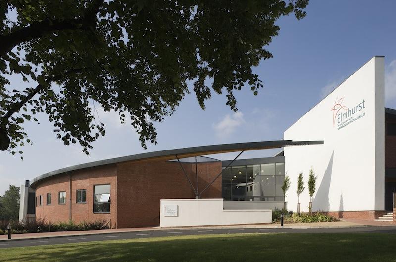 Elmhurst School for Dance
