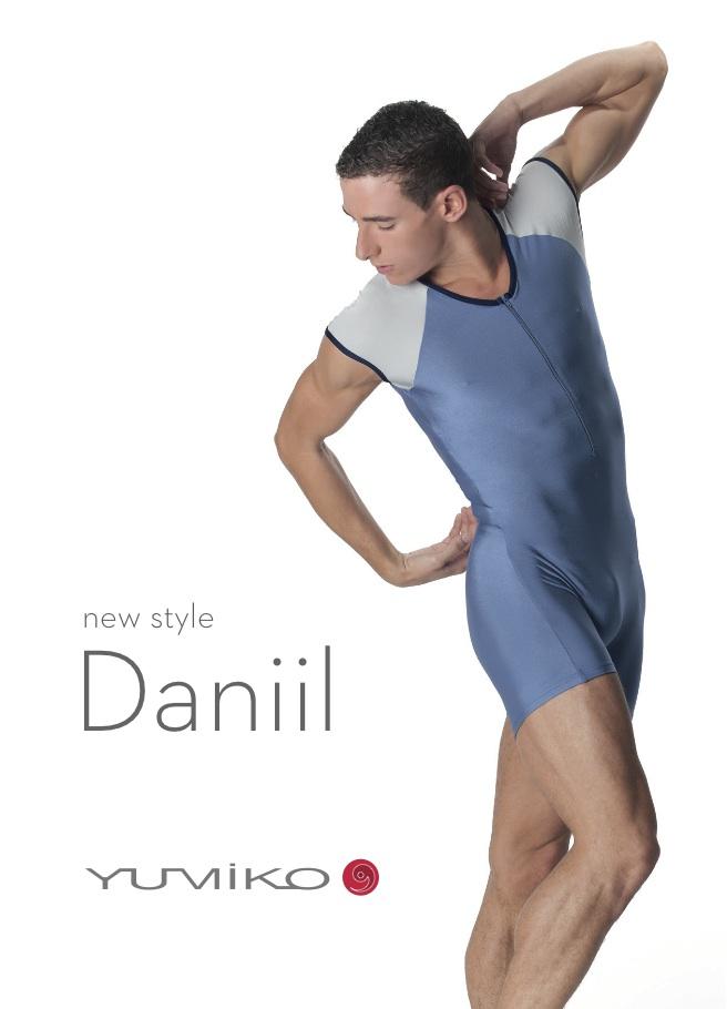 The Daniil by Yumiko