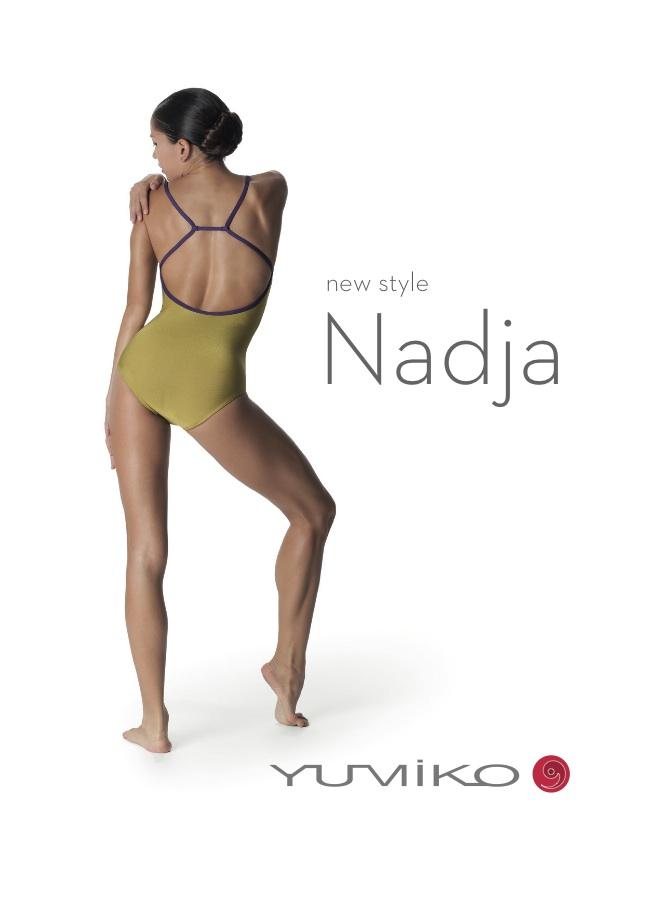 The Nadja by Yumiko