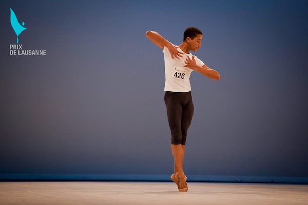 Harper Watters at Prix 2011