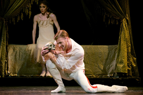 The Royal Ballet's Mayerling: A Photo Gallery
