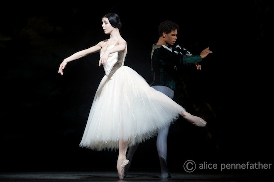 The Royal Ballet's Giselle: A Photo Gallery