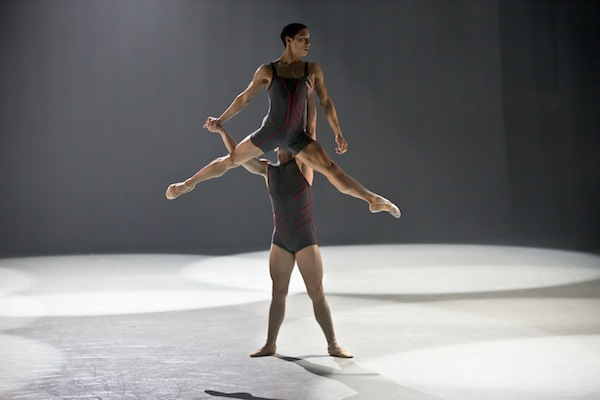 Benjamin Mitchell & Kevin Poeung in Luminous Junc•ture