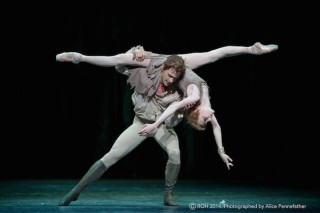 Manon Act 3 Pas de Deux