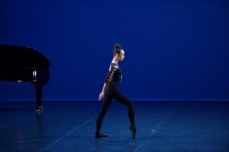 Photo: © Marc Haegeman / Royal Academy of Dance