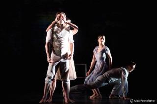 Artists of The Royal Ballet in Brandstrup's Ceremony of Innocence