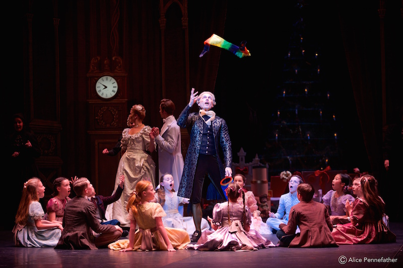 The Nutcracker Act I