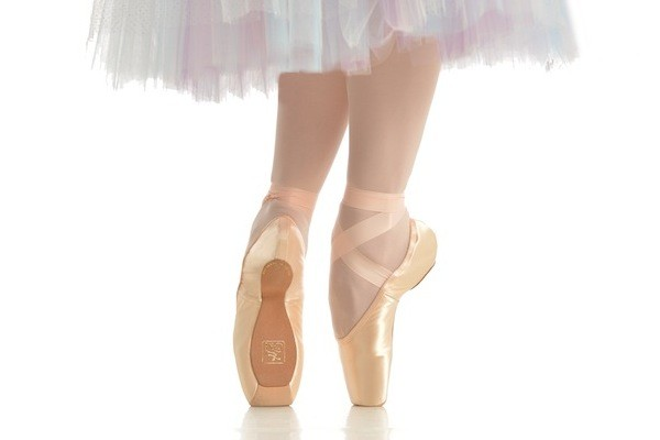 Luxe Pointe Shoes