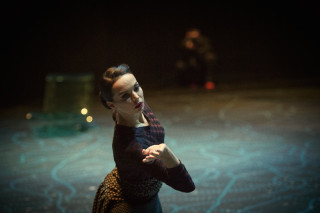 Diana Vishneva: On the Edge