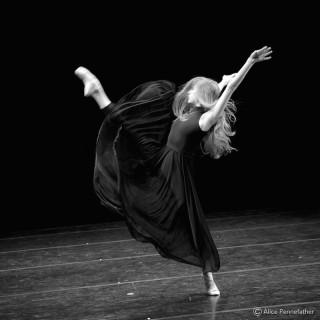 Camille Bracher in Sander Blommaert's L'Autre Cote