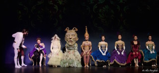 Christopher Wheeldon's Cinderella