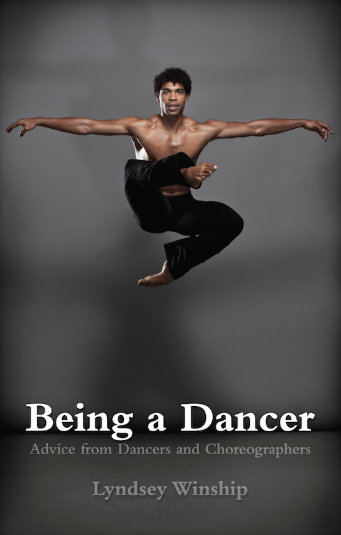 Being a Dancer by Lyndsey Winship