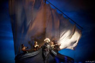 Le Corsaire's Shipwreck