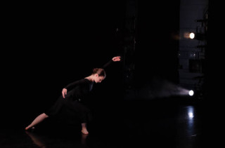 Artists of Yorke Dance Project Robert Cohan's Lacrymosa