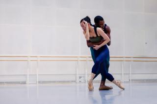 Sayaka Ichikawa & Damien Johnson