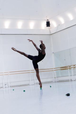 Cira Robinson