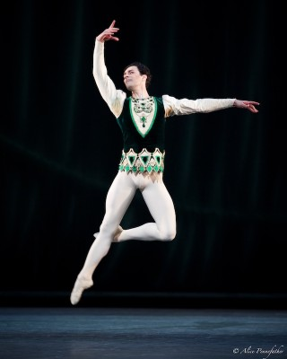 Valeri Hristov in Emeralds
