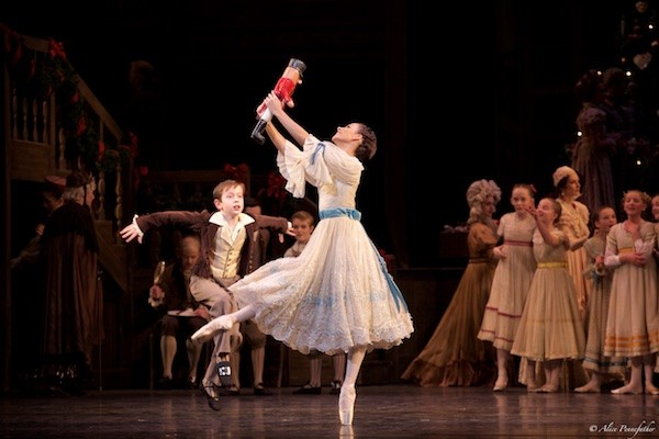 The Nutcracker ROH 2015