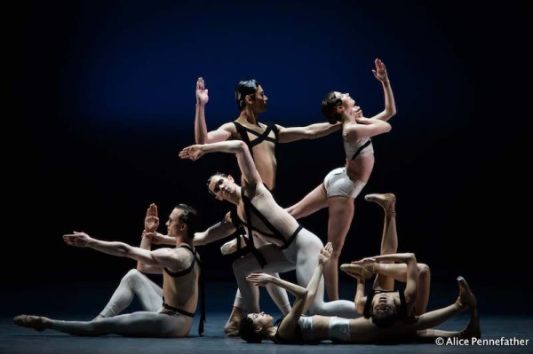 Lauren Cuthbertson, Ryo Hirano and Artists of The Royal Ballet in Corybantic Games