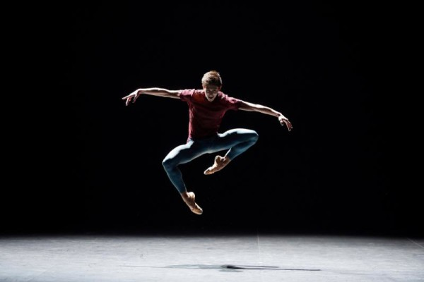 Erik Woolhouse in Playlist (Track 1, 2) by William Forsythe