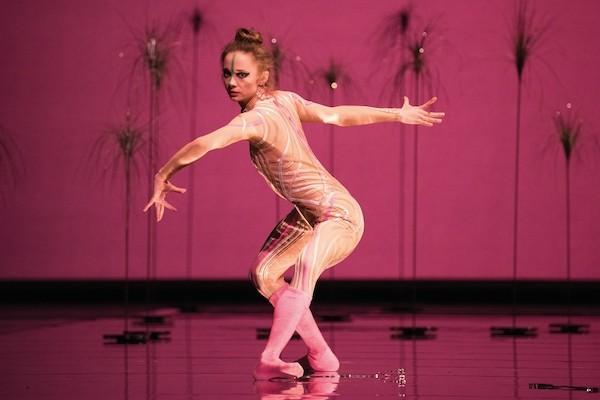 Björk Ballet