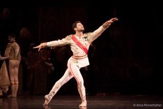 Thiago Soares as Crown Prince Rudolf
