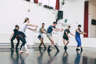 Yorke Dance Company
