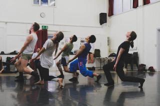 Yorke Dance Company.