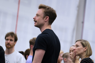 Christopher Wheeldon.